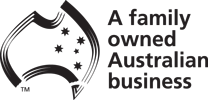 A family owned Austrlian business